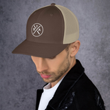 PACK RAT SNAP BACK - Tranzplant Clothing Co