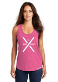 LADYFINGER WOMEN'S TANK - Tranzplant Clothing Co