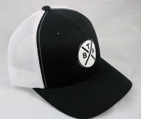 BAT SNAPBACK - Tranzplant Clothing Co