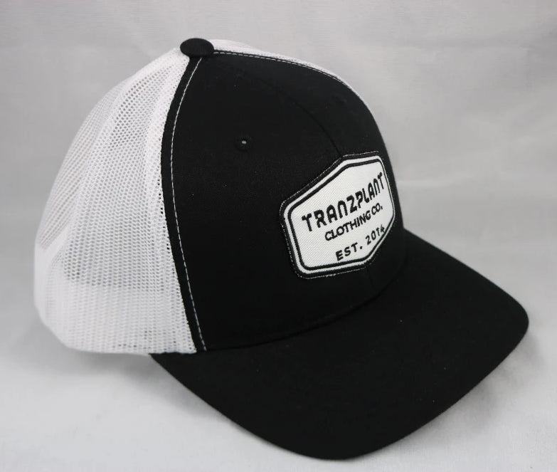 LAPPET-FACED SNAPBACK - Tranzplant Clothing Co