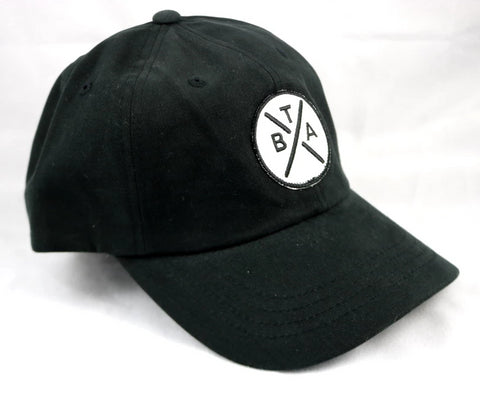 PECCARY SIX PANEL CROWN CAP - Tranzplant Clothing Co