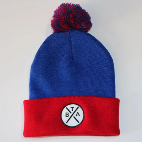 ARMADILLO BEANIE - Tranzplant Clothing Co