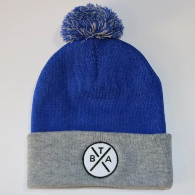SKINK BEANIE - Tranzplant Clothing Co