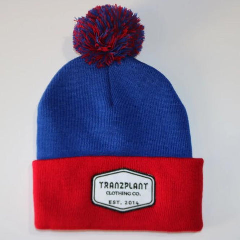 WALLABY BEANIE - Tranzplant Clothing Co