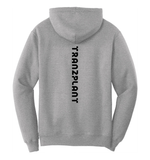 MEZCAL HOODED PULLOVER - Tranzplant Clothing Co