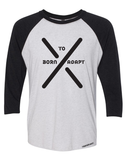 PALO VERDE BASEBALL RAGLAN - Tranzplant Clothing Co