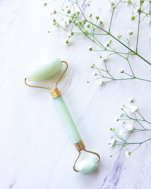 ProNoir - Luxurious Jade Roller