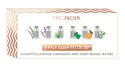 ProNoir | 6-Pack Essential Oil Set