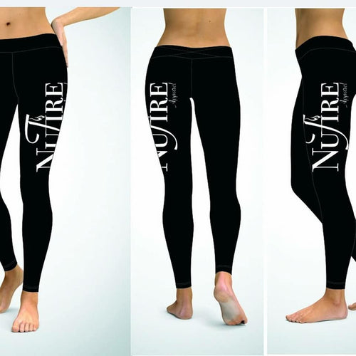 Nufire Ladies Tights