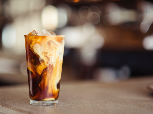 Cold Brew - What's the Deal?