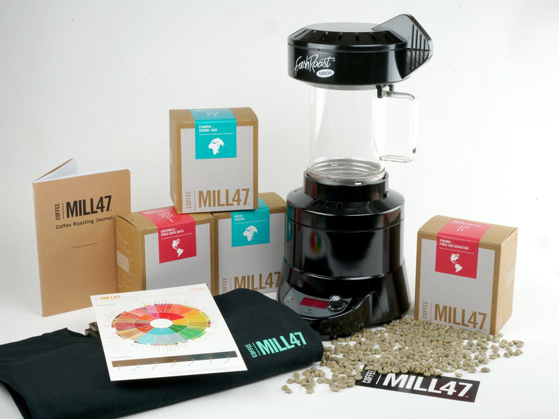 Fresh Roast SR800 Roast Bundle - $259 Equipment Mill47 Coffee