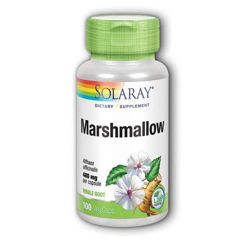 MARSHMALLOW ROOT 480 MG 100