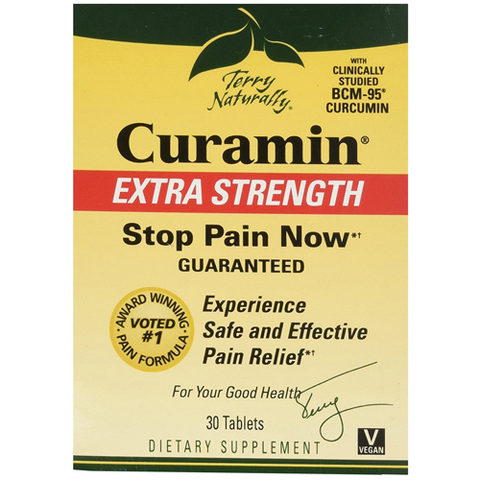 CURAMIN EXT. STRENGTH BOX