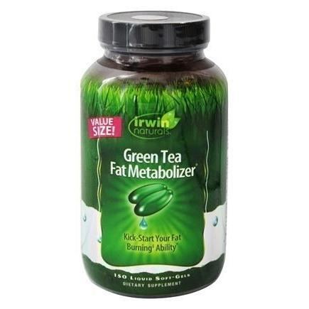 [ECONOMY] GREEN TEA FAT METABOLIZER 150