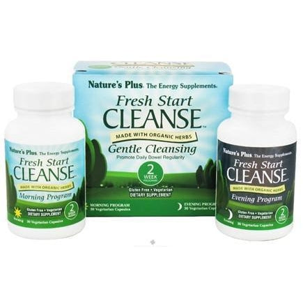 FRESH START CLEANSE 2 PRT KIT
