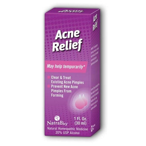 SKIN ACNE RELIEF DROPS