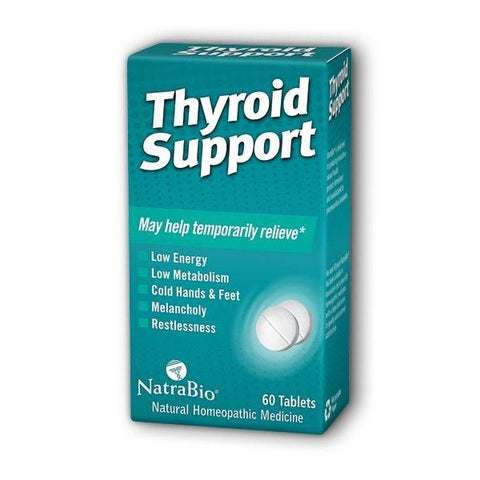 THYROID SUPPORT 60 TB