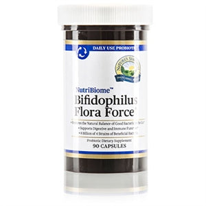 BIFIDOPHILUS FLORA FORCE 90 CAPS