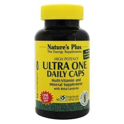 ULTRA ONE DAILY CAPSULES 90
