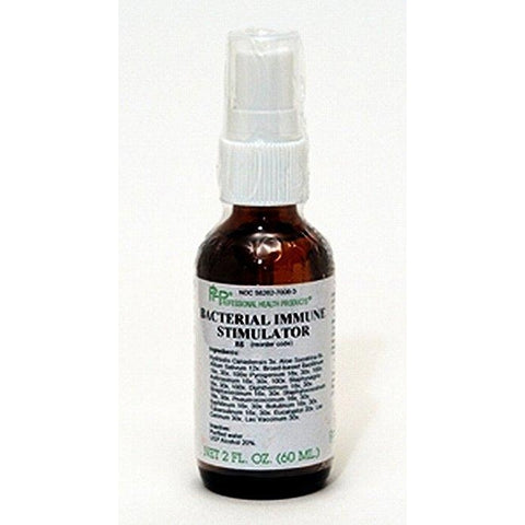 BACTERIAL IMMUNE STIMULATOR 2 OZ