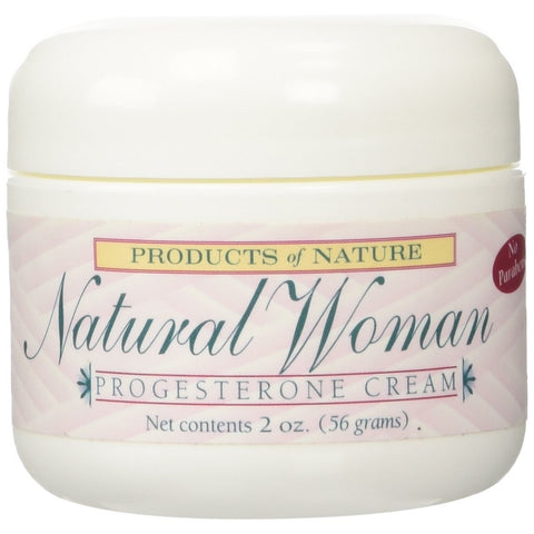 NATURAL WOMAN ESSENTIAL BODY CREAM