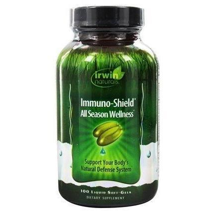 IMMUNO SHIELD 100 CT