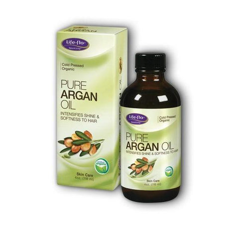 ARGAN OIL 4 OZ