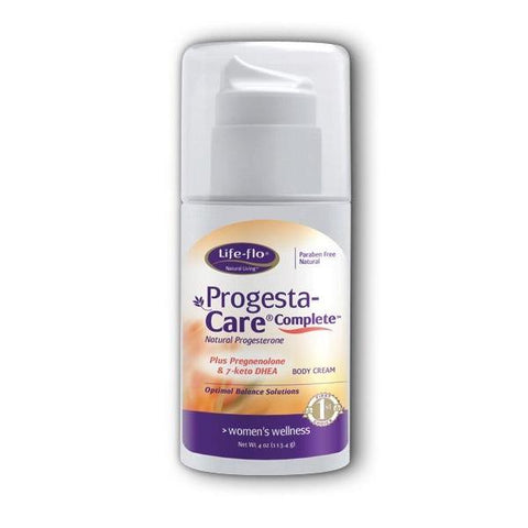 PROGESTA-CARE COMPLETE 4 OZ