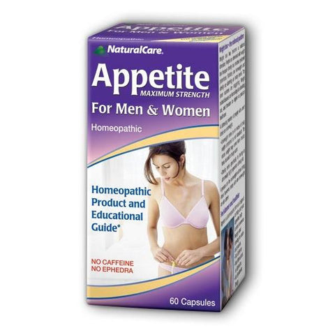 APPETITE SUPPRESSANT 60 CAP
