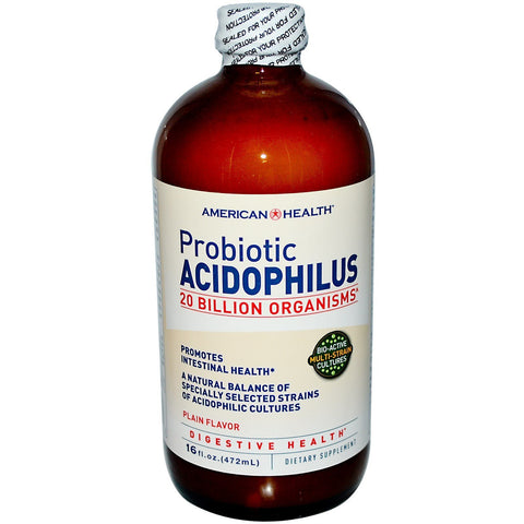ACIDOPHILUS CULTURE