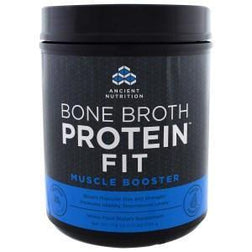 BONE BROTH PROTEIN FIT MUSCLE BOOSTER 17