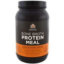 BONE BROTH PROTEIN MEAL CHOCOLATE CREME 28.6 oz