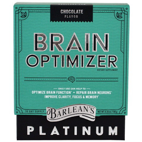 BRAIN OPTIMIZER CHOCOLATE 6.35 OZ