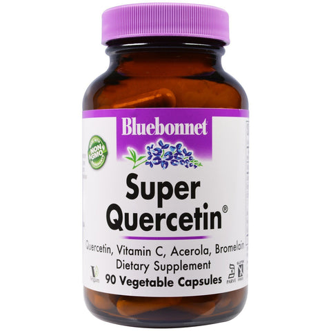 SUPER QUERCETIN 15S 90CAPS'