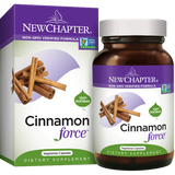 CINNAMON FORCE 30 VEGETARIAN CAPSULES