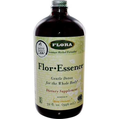 FLOR ESSENCE LIQUID HERBAL TEA