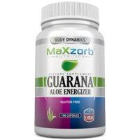 GUARANA ALOE ENERGIZER