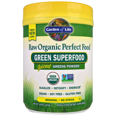 PERFECT FOOD ORIGINAL 14.8 OZ