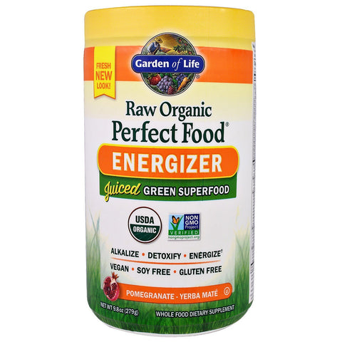 PERFECT FOOD ENERGIZER 10 OZ