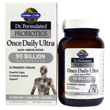 ONCE DAILY ULTRA PROBIOTICS 30 VCAPS