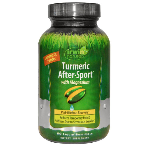 TURMERIC AFTER-SPORT