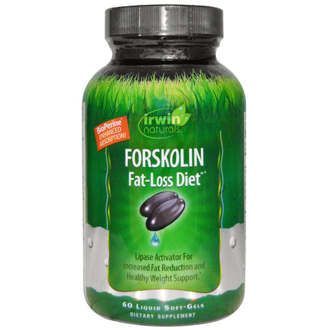 FORSKOLIN 60 CAPS