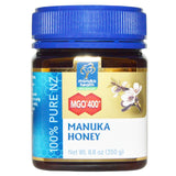 MGO 400+ MANUKA HONEY BLEND  8.75 OZ.