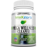 MEGA CLEANSE 90 CT