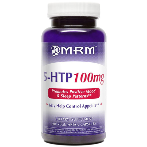 5 HTP 100 MG [GRIFFONIA BEAN EXTRACT] 60