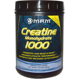 CREATINE MONOHYDRATE POWDER [MICRONIZED]