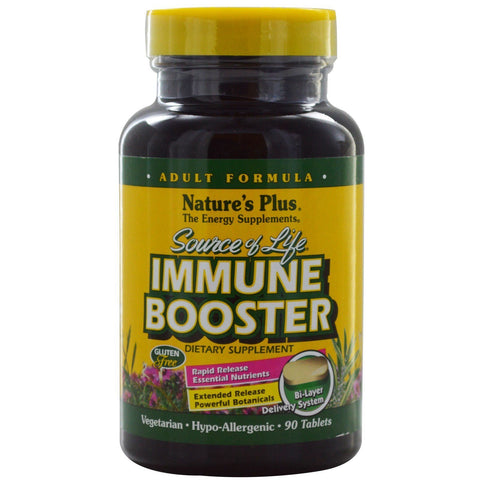 SOL ADULT IMMUNE BOOSTER