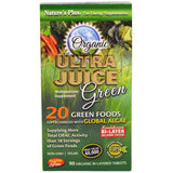 ULTRA JUICE GREEN 90