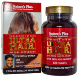ULTRA HAIR S/ R MINI TABLETS
