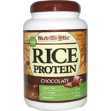 RICE PROTEIN CHOCOLATE 1 LB